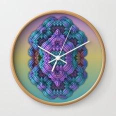 Pandora Talisman Wall Clock