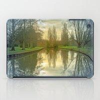 TREE-FLECTED iPad Case