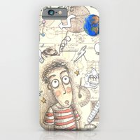 SCIENCE WORLD iPhone 6 Slim Case