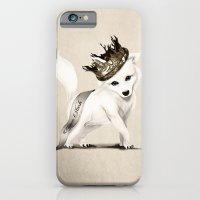 House Stark Pup iPhone 6 Slim Case