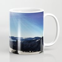Ticonderoga Mug