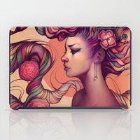 Leah iPad Case