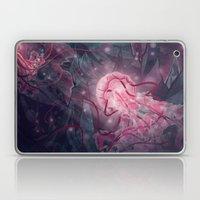 Jellyfish Hive Laptop & iPad Skin