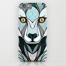 Little Polar Fox Slim Case iPhone 6s