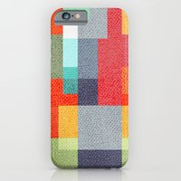 iPhone & iPod Case featuring Commodious Comfort by Josh Franke