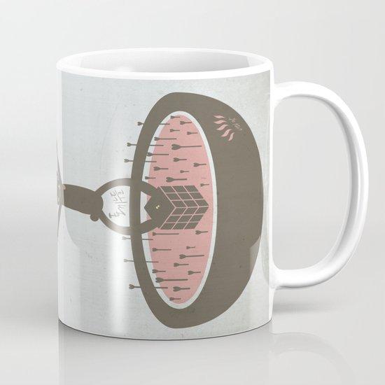 사춘기: 토끼누들 [PUBERTY: TOKKI NOODLE] Mug