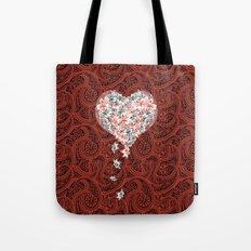 Pattern lovers Tote Bag
