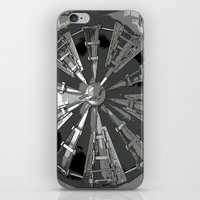 Raw Power iPhone & iPod Skin