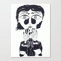 Nt 014 Canvas Print