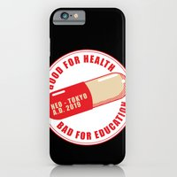 iPhone & iPod Case featuring Good Medecine by DarkChoocoolat