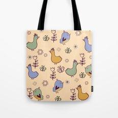 Cute Pattern 3 Tote Bag