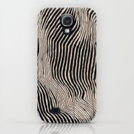 It's Waving Calligraphy Galaxy S4 Slim Case