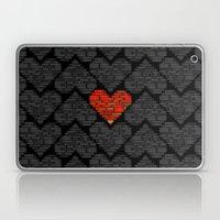 Book Love Laptop & iPad Skin