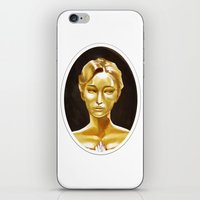 The Golden Goose iPhone & iPod Skin
