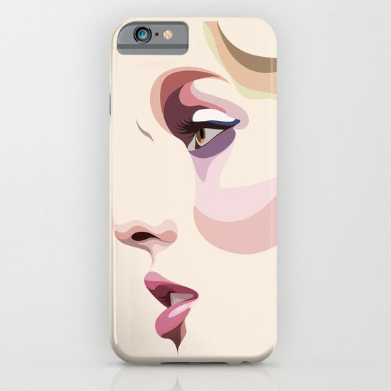 Decadence iPhone & iPod Case