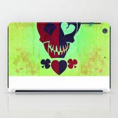 Happy Valentine's Day iPad Case