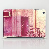 Pedal iPad Case