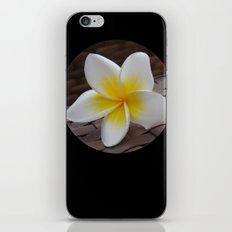 Uluwatu Love iPhone & iPod Skin