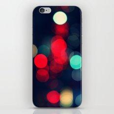 Traffic  iPhone & iPod Skin