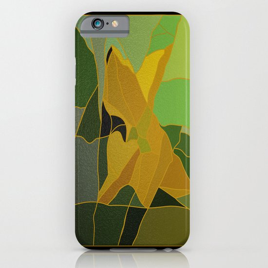Blessed are the Cracked iPhone & iPod Case