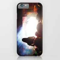 iPhone & iPod Case featuring TWIN PEAKS by PRINTS & MORE