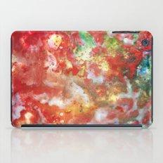 Enaustic Galaxy  iPad Case