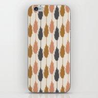Still Phragmites  iPhone & iPod Skin