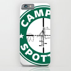 Camper Spotted iPhone 6 Slim Case
