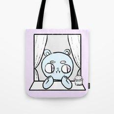 Ventanita Tote Bag