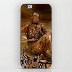 Times iPhone & iPod Skin