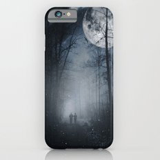 moon walkers Slim Case iPhone 6s