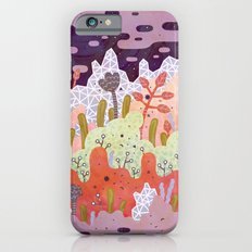 Crystal Forest iPhone 6 Slim Case