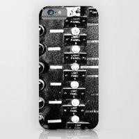 Light Box iPhone 6 Slim Case