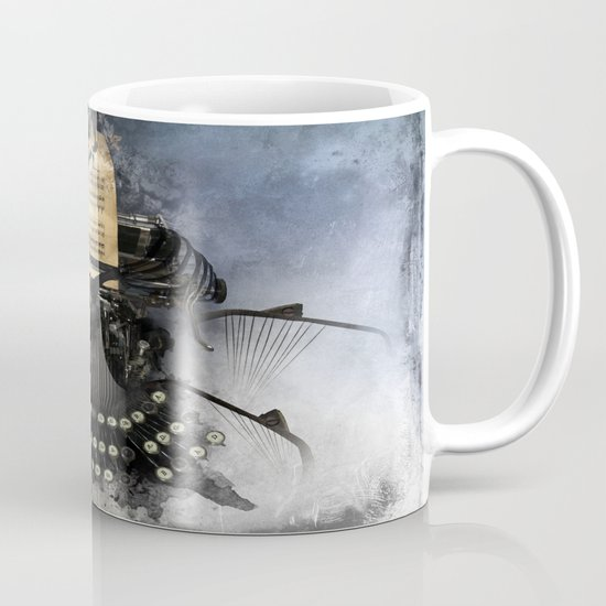 Piandemonium - Writers' Waltz Mug
