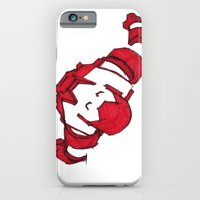iPhone & iPod Case featuring I am... by Wakamonoyagomi-bot