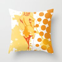 The Droid You're Looking For Throw Pillow