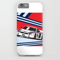 Lancia Beta Montecarlo iPhone 6 Slim Case