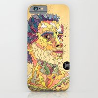 iPhone & iPod Case featuring Jartolotl by Jæn ∞