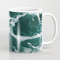 Waves Mug
