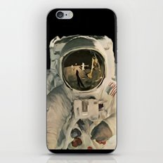 LIFE MAGAZINE: Moon Landing iPhone & iPod Skin
