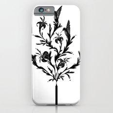 Fluid Bloom Slim Case iPhone 6s