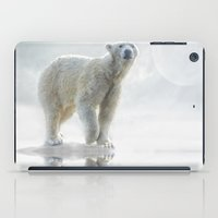 Is anyone out there? iPad Case