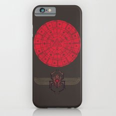 Sacred Sun iPhone 6 Slim Case