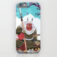 Demon Samurai iPhone 6 Slim Case