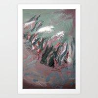 Goblet Art Print