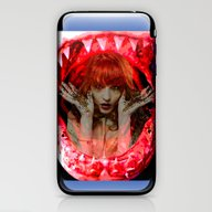 Did I Build This Ship To… iPhone & iPod Skin
