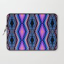 Psychedelic Tribe Laptop Sleeve