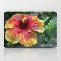 Joy In The Garden iPad Case