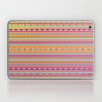 Caliente Tribal Party Laptop & iPad Skin