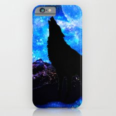 NIGHT WOLF Slim Case iPhone 6s